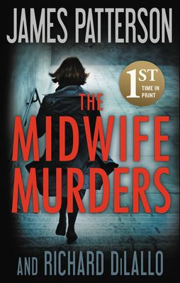 Image for The Midwife Murders