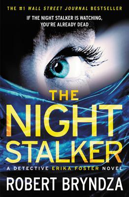 Image for The Night Stalker (Erika Foster series)
