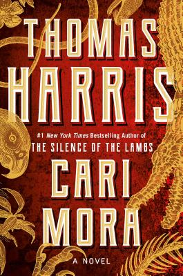Image for Cari Mora: A Novel