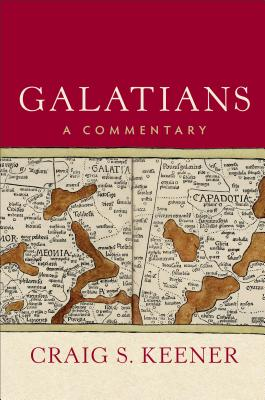 Image for Galatians: A Commentary