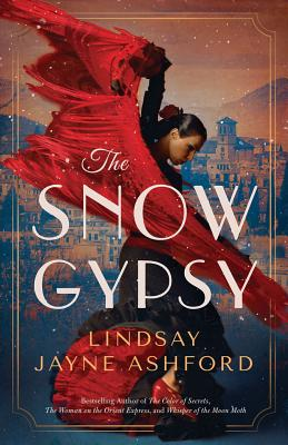 Image for The Snow Gypsy