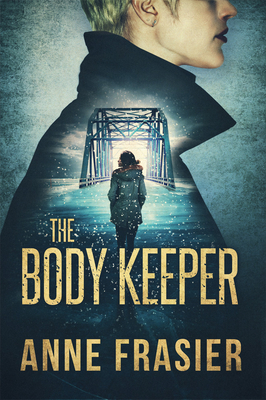 Image for The Body Keeper (Detective Jude Fontaine Mysteries)