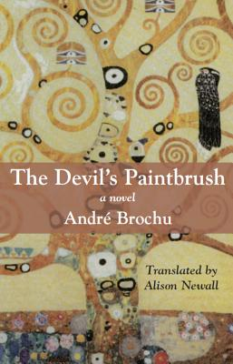 Image for The Devil's Paintbrush