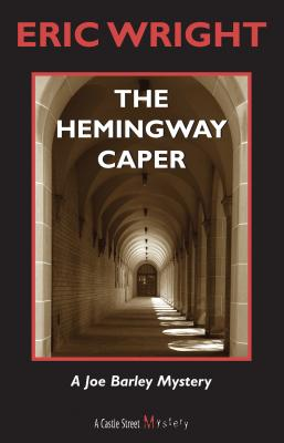 Image for The Hemingway Caper: A Joe Barley Mystery