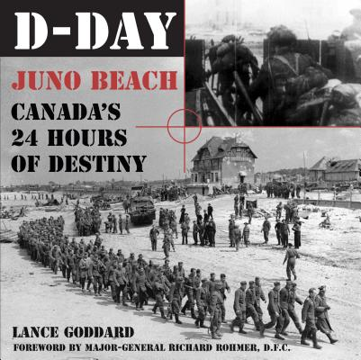Image for D-Day: Juno Beach, Canada's 24 Hours of Destiny