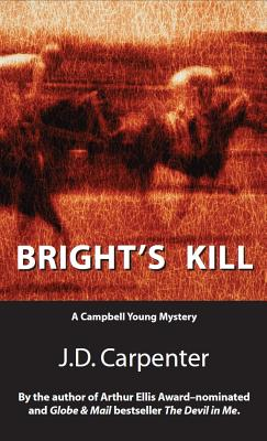 Image for Bright's Kill: A Campbell Young Mystery
