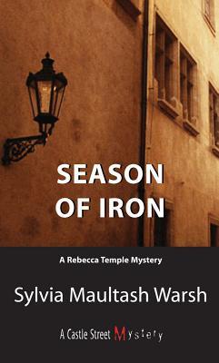Season of Iron, Walsh, Sylvia Maultash