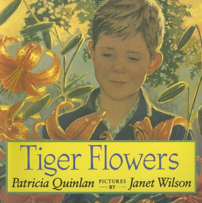 Image for Tiger Flowers