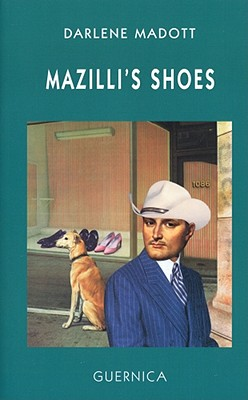Image for Mazilli's Shoes