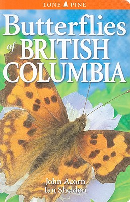 Image for Butterflies of British Columbia