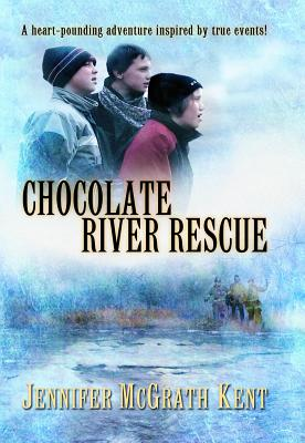Image for Chocolate River Rescue