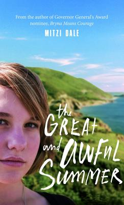 The Great And Awful Summer, Mitzi Dale