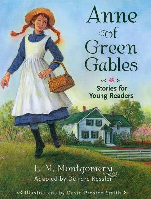 Image for Anne of Green Gables: Stories for Young Readers
