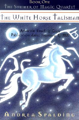 Image for The White Horse Talisman
