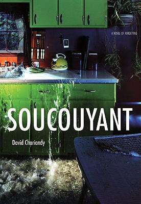 Soucouyant, Chariandy, David