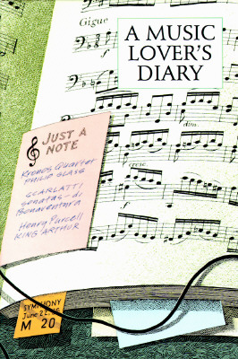 Image for A Music Lover's Diary