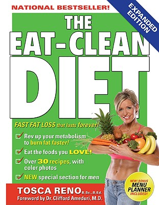Image for The Eat Clean Diet