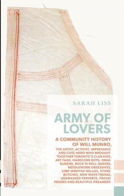Image for Army of Lovers: A Community History of Will Munro (Exploded Views)