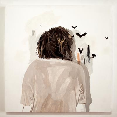Image for I Could See Everything: The Paintings of Margaux Williamson