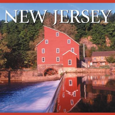 Image for New Jersey (America Series)