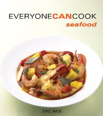 Image for Everyone Can Cook Seafood