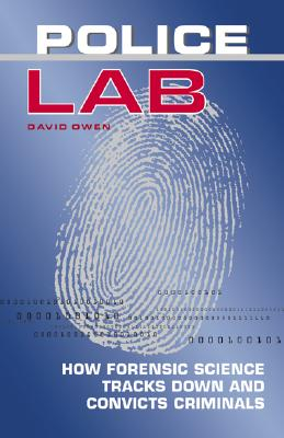 Image for POLICE LAB
