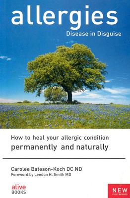 Image for ALLERGIES DISEASE IN DISGUISE