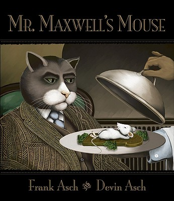 Image for Mr. Maxwell's Mouse