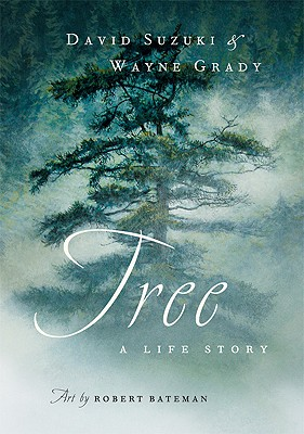 Image for Tree: A Life Story