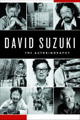 Image for David Suzuki The Autobiography