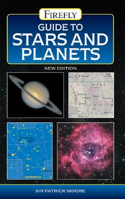 Image for Guide to Stars and Planets (Firefly Pocket series)