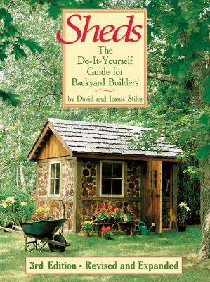 Image for Sheds: The Do-It-Yourself Guide for Backyard Builders