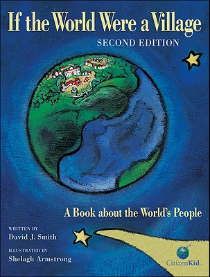 If the World Were A Village, Second Edition, Smith, David