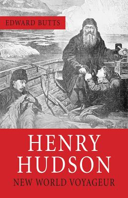 Image for Henry Hudson: New World Voyager (Quest Biography)