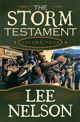 Image for Storm Testament IV (Storm Testament, 4)