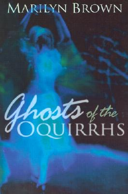 Image for Ghosts of the Oquirrhs (Utah Witness)