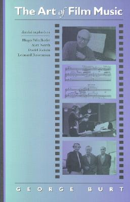 Image for The Art of Film Music