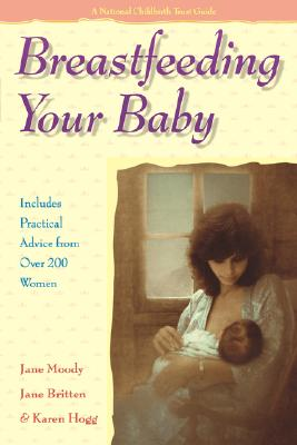 Image for Breastfeeding Your Baby (National Childbirth Trust Guide)