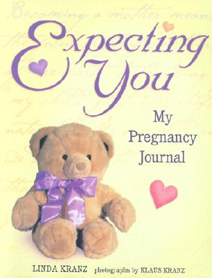 Image for Expecting You: My Pregnancy Journal
