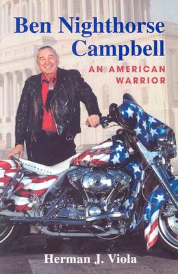 Image for Ben Nighthorse Campbell: An American Warrior