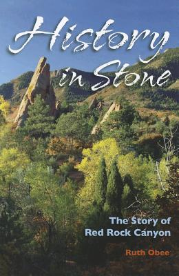 History in Stone, Ruth Obee