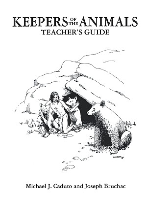 Image for Teacher's Guide to Keepers of the Animals