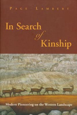 IN SEARCH OF KINSHIP, PAGE LAMBERT