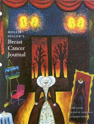 Image for Hollis Sigler's Breast Cancer Journal