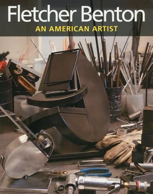 Image for Fletcher Benton: An American Artist