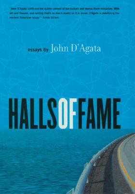 Image for Halls of Fame: Essays