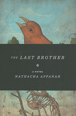 Image for Last Brother, The