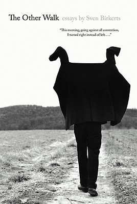 Image for The Other Walk: Essays