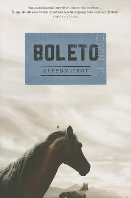 Image for Boleto: A Novel