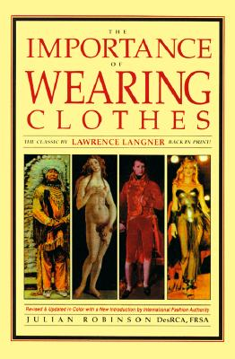 Image for Importance of Wearing Clothes